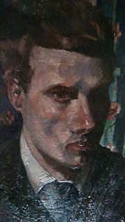 John Quinton Pringle British artist
