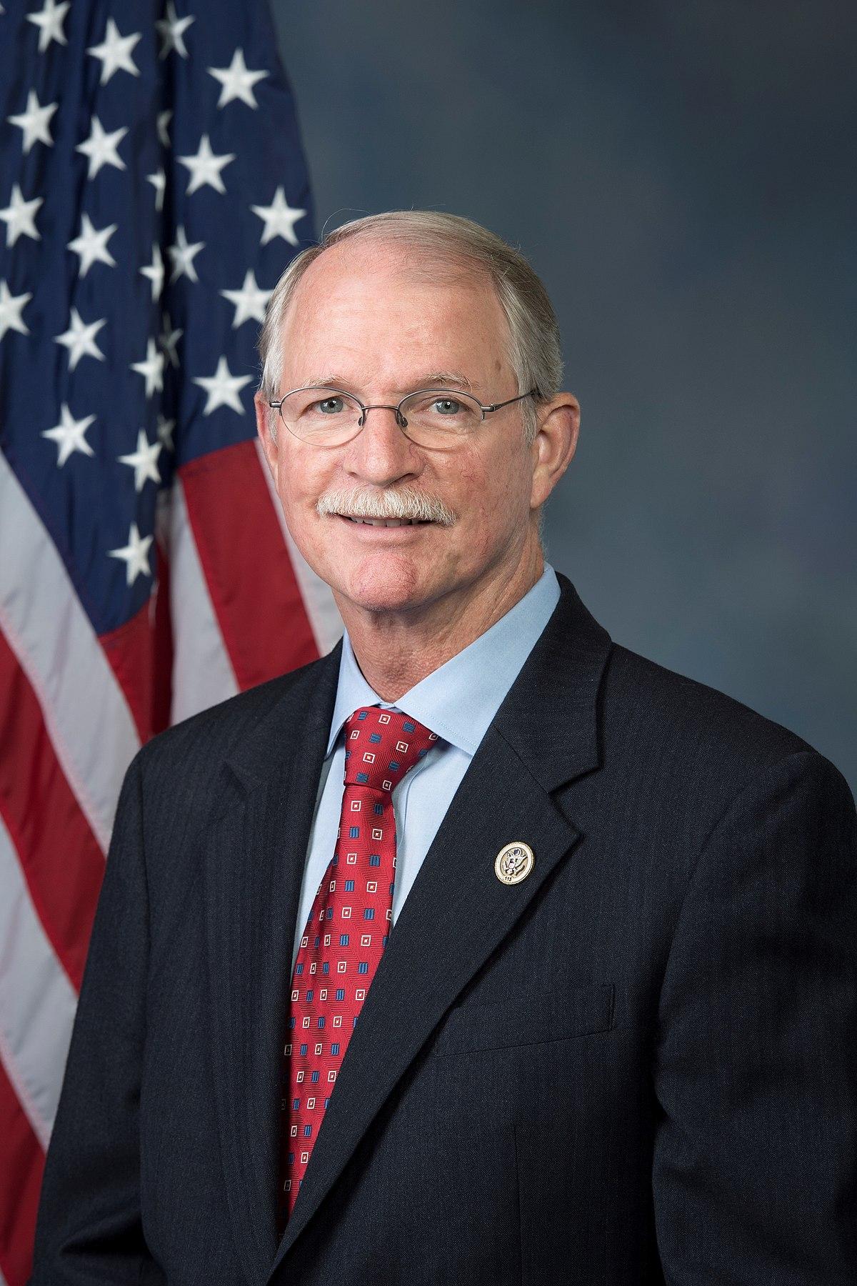 John Rutherford (Florida politician) - Wikipedia