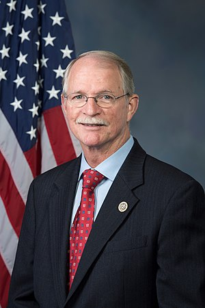 John Rutherford (Florida politician) - Image: John Rutherford official photo