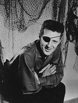 Johnny Kidd and the Pirates