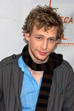 Johnny Lewis 2007