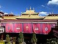 Jokhang Temple Lhasa Tibet China 西藏 拉萨 大昭寺 - panoramio (9).jpg