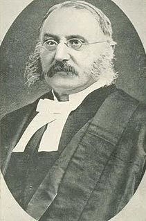 Jonathan Saxton Campbell Würtele Canadian lawyer and judge