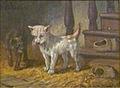 Joost-Vincent De Vos - Twee hondjes.JPG
