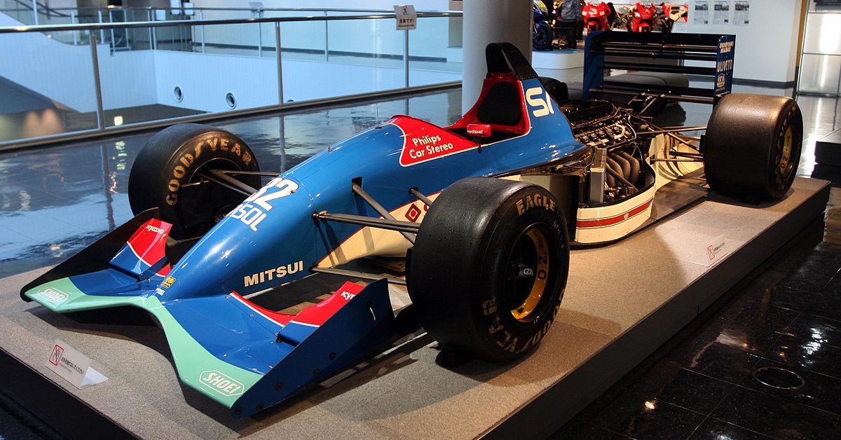 Yamaha E Prix