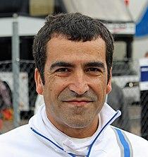 Jordi Gené 2012.jpg