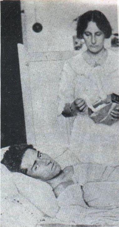 Jos%C3%A9 Azueta - herido - May-1914