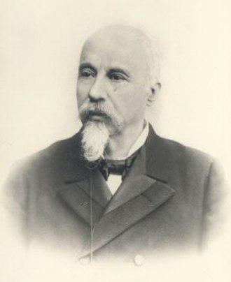 1909 in Portugal - José Dias Ferreira