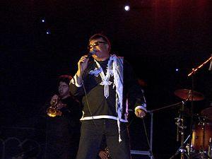 José Cid - Image: Josecid concert