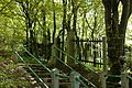 Josefsdorfer Waldfriedhof Zugang.jpg