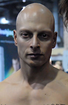 Joseph Gatt at AVN Adult Entertainment Expo 2009 (cropped).jpg