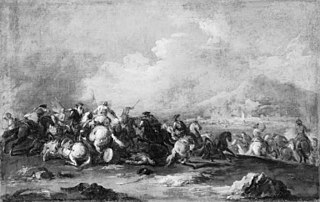 Battle Scenery