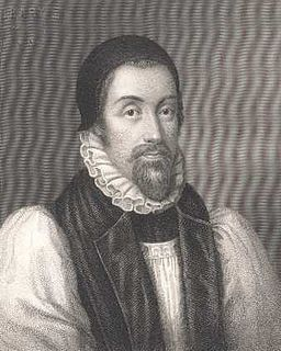 John Overall (bishop) Bishop of Norwich