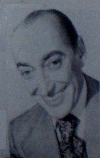 Juan Verdaguer - Image: Juan Verdaguer