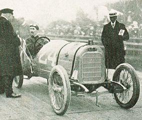 file jules goux deuxi me de la coupe des voiturettes 1909. Black Bedroom Furniture Sets. Home Design Ideas