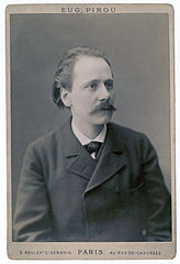 Jules Massenet by Eugène Pirou edit.jpg