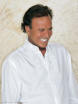 Latin Recording Academy Person of the Year - Julio Iglesias