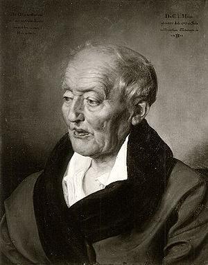 Ernst Ludwig Heim