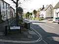 Junction of Beamans Lane on the High Street - geograph.org.uk - 1568038.jpg