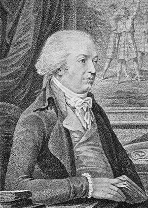 Johannes von Müller - Johannes von Müller
