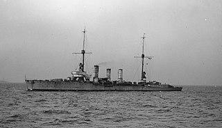 1915 Königsberg-class cruiser