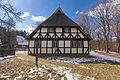 Kötnerhaus von 1750 aus Bahnsen im Museumsdorf Hösseringen (Suderburg) IMG 5724.jpg