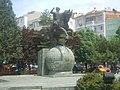 Kırklareli Atatürk Anıtı - panoramio.jpg
