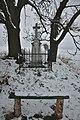 Kříž západně nad obcí, Žerůtky.jpg