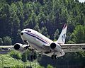 K61487 China Southwest Airlines Boeing 737-300.jpg