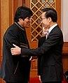 KOCIS Korea-Bolivia summit (4947004753).jpg