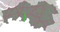 Kaart Provinciale weg 260.png