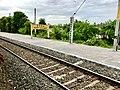 Kaikaram Railway Station board.jpg