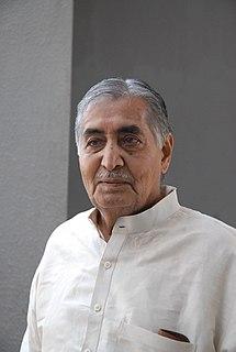 Kailash Chandra Joshi Indian politician