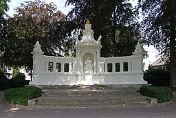 Kaiserin Augusta Denkmal 11 Koblenz 2014