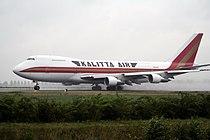 Kalitta air Schiphol.JPG