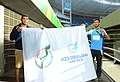 Kamil Aliyev at the 2016 Summer Paralympics – Men's long jump (T12) 18.jpg