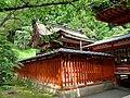 Kanazakura shrine №2.JPG