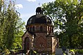 Kaplica grobowa księdza Markiefki Mysłowice PL-640684 1.jpg