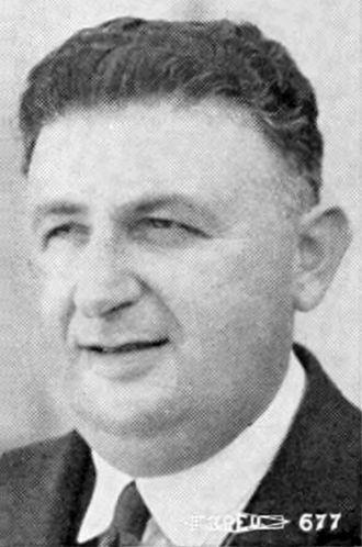 Karl Freund - Karl Freund in 1932
