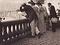 Karl Struss - Sorrento, dal Hotel Excelsior.jpg