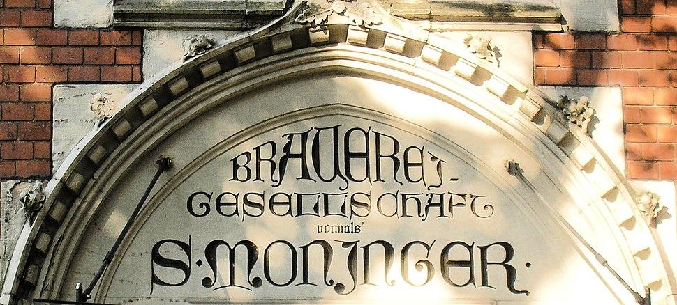 Karlsruhe Moninger Jugendstil