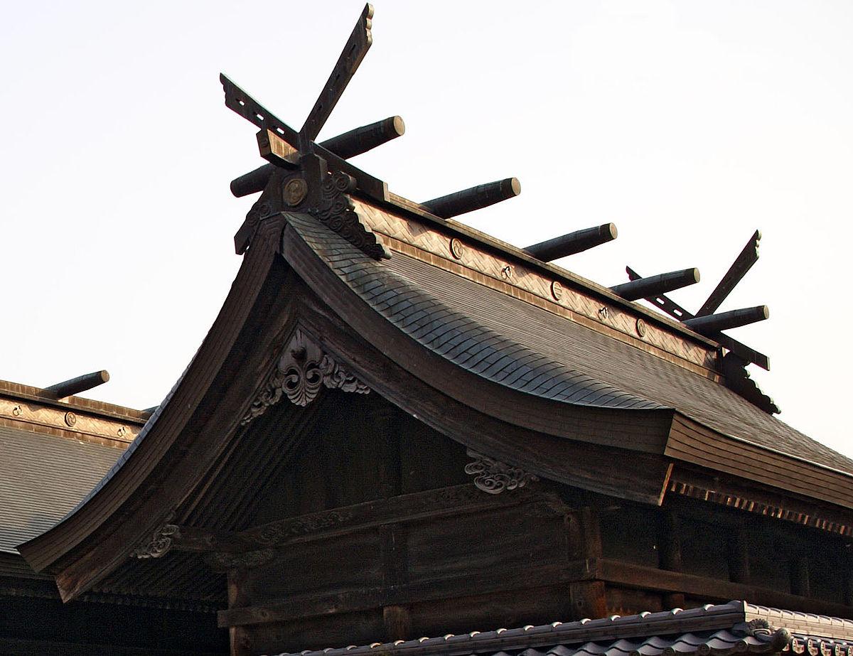 Chigi (architecture)