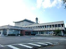 Kasama city hall Kasama branch.jpg