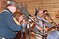 Kate and the Bubbatones Friday Night Jamboree Floyd Country Store Floyd VA October 2010.jpg