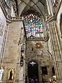 Katedrála Svatého Víta, Hradčany, Praha, Hlavní Město Praha, Česká Republika (48791637073).jpg