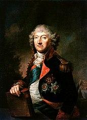 Portret Michał Kazimierz Ogiński