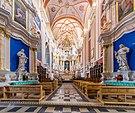 Kaunas Cathedral, Kaunas, Lithuania - Diliff.jpg