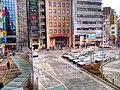 Kawagoe stn west exit taxis - Jan 19 2018.jpg