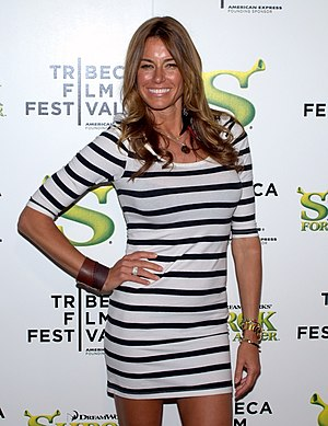 Kelly Killoren Bensimon - Kelly Killoren Bensimon at the 2010 Tribeca Film Festival