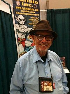 Ken St. Andre American writer and game designer